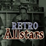 Retro All Stars – Look At SEGA