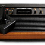 Atari 2600 Video Review