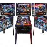 """Transformers Limited Edition"" Pinball Review"
