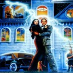 Chris Bucci's Pinball Collection- Part 1- Addams Family