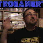RetroGamerTim- New Gamesroom and much more!