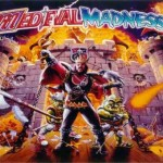Chris Bucci's Pinball Collection Part 2- Medieval Madness