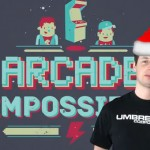 Arcade Impossible – Episode 6, I'd buy that for a dollar