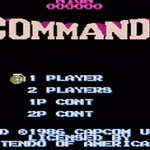 Commando – NES Review
