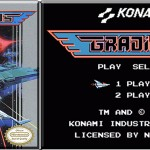 Gradius – NES Review