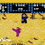 Karate Champ – NES Review
