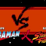Street Fighter X Mega Man Announced!
