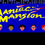 Maniac Mansion – Multi Platform