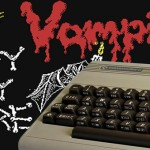 Review – Vampire for the Commodore 64