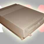 Amiga A570 CDROM drive review