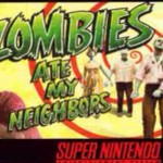Zombies Ate My Neighbors – Snes