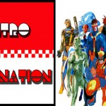 Retro Domination Podcast Episode 28 – Is it a bird? Is it a plane? It's RD!