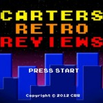 Carters Retro Reviews – F1 Challenge (Saturn)