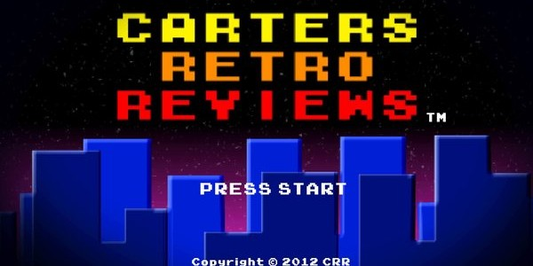 Carters Retro Reviews