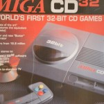 Idiots Guide To Consoles – Amiga CD32
