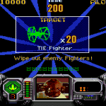 RD Community Review – Star Wars Arcade 32X