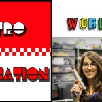 Retro Domination Podcast Special Ed Episode – World 1 – 1