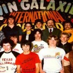 Twin Galaxies: The triumph of a video arcade