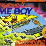 RetrogamerTim- Super GameBoy