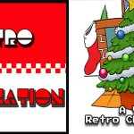 Retro Domination Podcast Episode 40 – A Very Retro Xmas