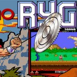 Arcade Archives debut's on PS4 in Japan!
