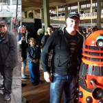 OZ Comic-Con – A Retro Dominating Experience