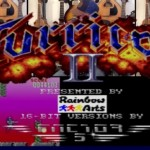 Turrican 2 Cover – Traps -BGO