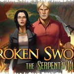 Broken Sword 5: The Serpent's Curse
