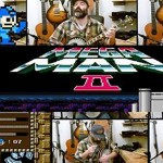 Banjo Guy Ollie – Megaman 2 Cover – Dr. Wily Theme