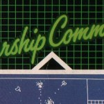 Starship Command Review (BBC Micro & Acorn)
