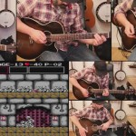 Banjo Guy Ollie – Castlevania – Heart of Fire Cover