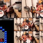 Banjo Guy Ollie – Wonderboy 3 – Side Crawler's Dance cover