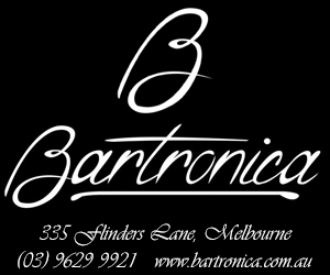 Visit Bartronica!