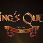 King's Quest – A Knight to Remember Review