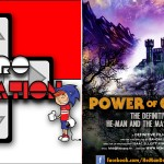 Retro Domination Podcast Episode 82- The Power Of Grayskull