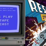 Press Play On tape Podcast Episode 14- Hitting The Reset Button