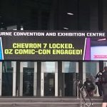 Oz Comic-Con 2016 Wrap Up