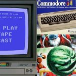 Press Play On Tape Podcast Ep 17- The Commodore is still keeping up with you