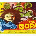 Hammer Horror's- The Gorgon!