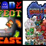 Arcade Perfect Podcast Ep 01- Ghouls N Ghosts