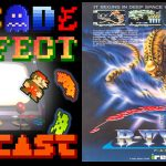 Arcade Perfect Podcast Ep 02- R-Type