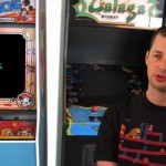 Arcade Impossible – Episode 1, 2012 A Space Odyssey