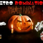 RD Podcast Episode 13 Halloween Special