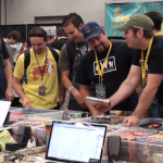Expo-Impossible – Gregg's First Gaming Expo