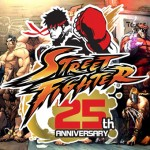 Street Fighter 25th Anniversary