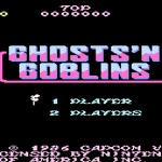 Ghosts 'N Goblins – NES Review