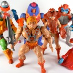 Master of your Universe: The Story of He-Man