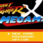 Street Fighter X Mega Man update on the way!
