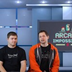 Arcade Impossible Episode 9 – Basement Arcade Revealed!