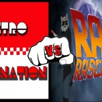 Retro Domination Podcast EP 24 – The Radical Rascals